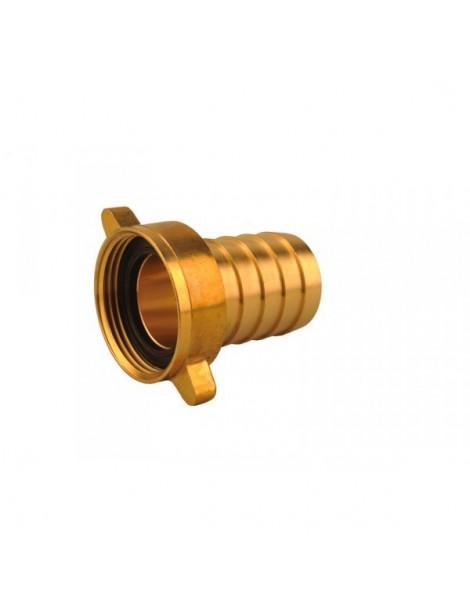 """Conector furtun cupru 32mm 5/4"""" FI HN5001"""