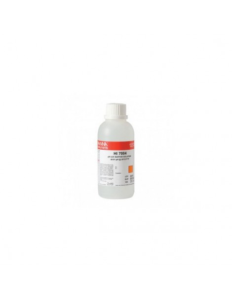 Lichid calibrare PH 4.0 (100ml)