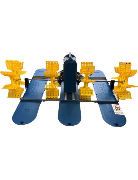 Aerator piscicol Paddle...
