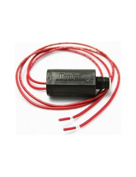 Hunter 24V AC solenoid