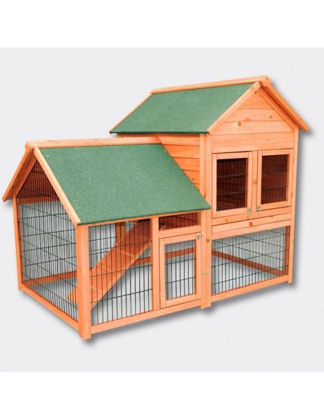 Casa pasăre 142 x 99 x 120 cm (50031)