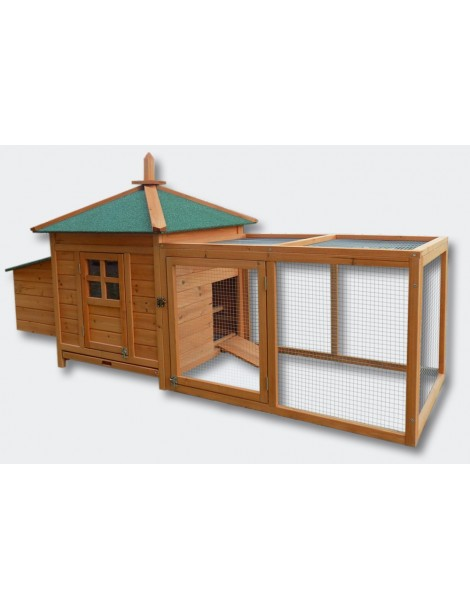 Casa pasăre 165 x 73,5 x 98 cm (50017)