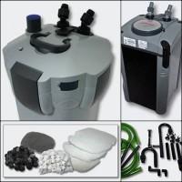 Comercializam produse filtre, acvariu, pompe si pesti de acvariu.