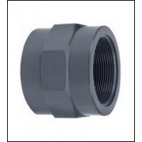 Conector PVC Filet Interior