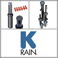 Rotoare Aspersor K-Rain