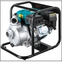 Pompe cu motor de benzina