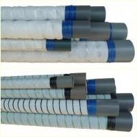 Filtre pentru foraje puturi din PVC