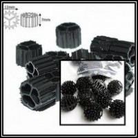Material filtrant biologic iaz