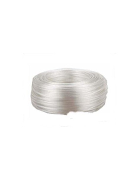 Silicon tub 4/6mm (1m)