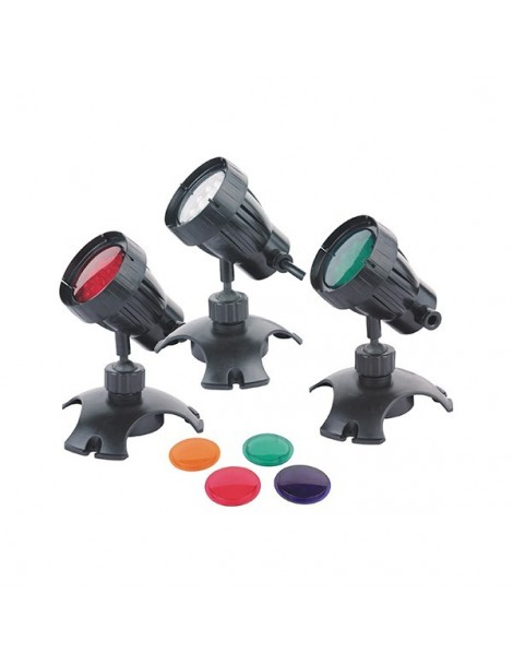 Iluminare iaz set CLD-301 (3W)