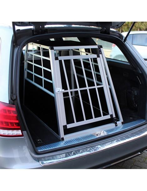 Cusca de transport caine cu 1 usa (69x54x51,5cm) small single door