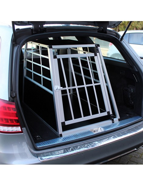 Transportator pentru câine 1 usii (51049)