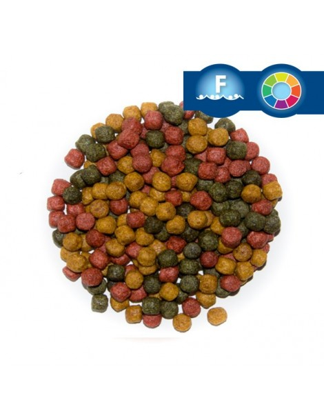 Hrana Allround Mix 3mm (1 Kg)