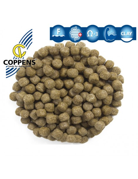 Hrana Coppens Health 3mm (1Kg)