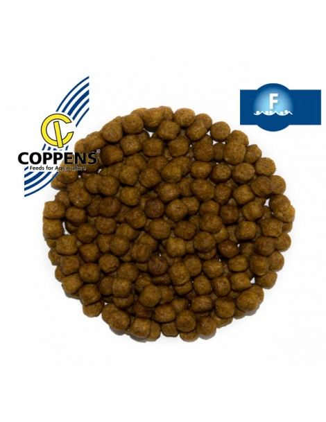 Hrana Coppens Pond Pellet 3mm (1Kg)