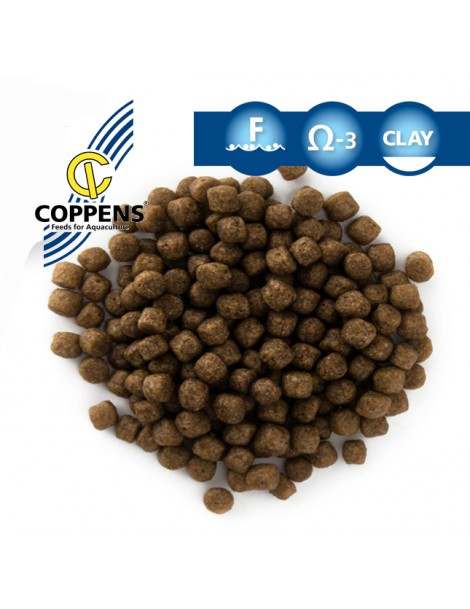 Hrana Coppens Grower cu proteine 3mm (1Kg)