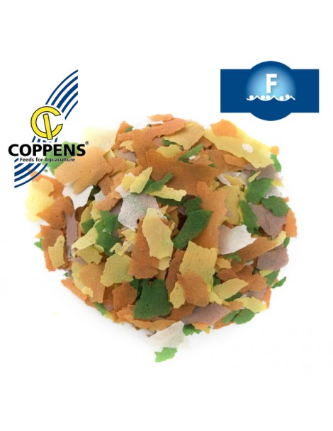 Hrana Coppens Multi Pond Flakes (1L)