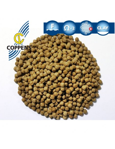 Hrana Coppens Wheatgerm 3mm (15Kg)