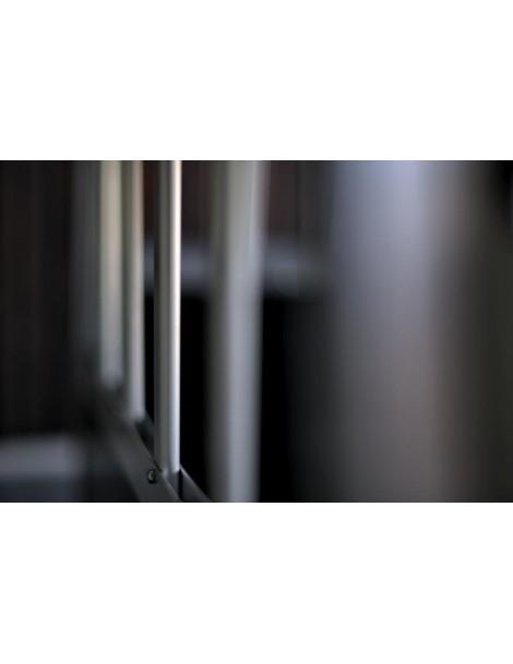 Cusca pentru transport caine cu 1 usa (90x65x67cm) big single door