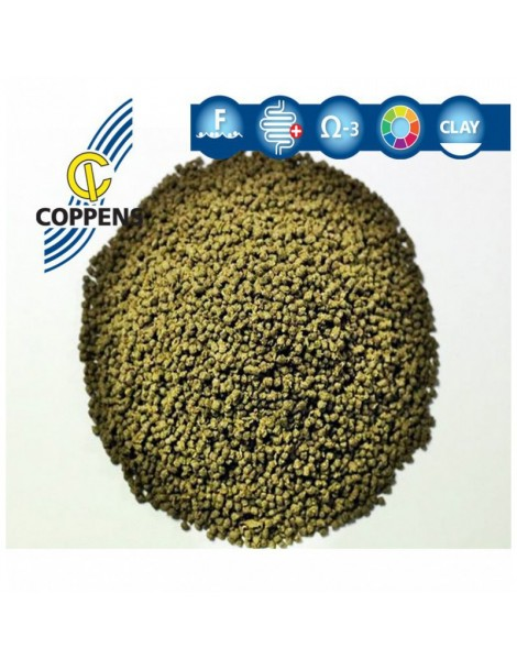 Hrana Coppens Spirulina 6mm...