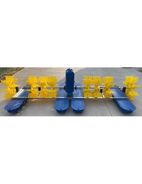 Aerator apa Paddle Wheel (PAD-2.2) 3000w 380V