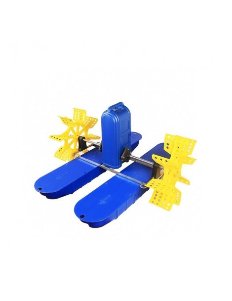 Aerator piscicol Paddle Wheel (PAD-0.75) 750w 240V