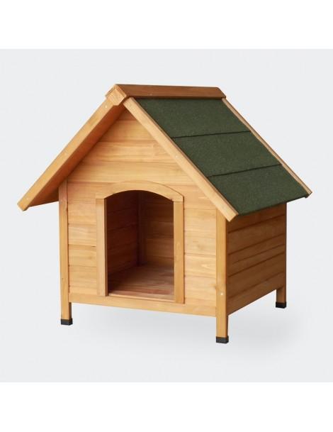 Molid pentru câine 78 x 82 x 76 cm (51148)