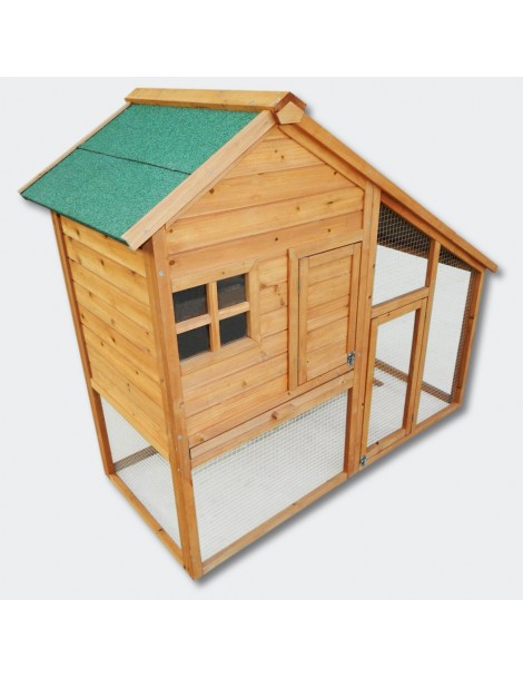 Casa pasăre 40 x 66 x 120 cm (50025)