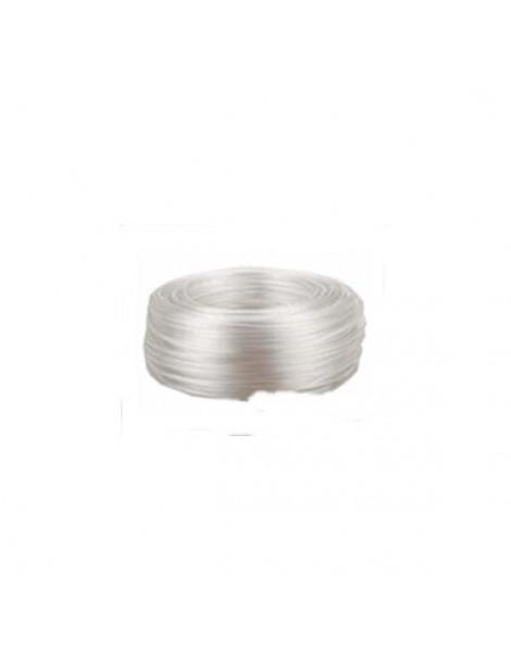 PVC tub 8/10mm (50m)