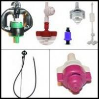 Microaspersoare normal/ceata si accesorii