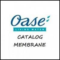 CATALOG MEMBRANE OASE