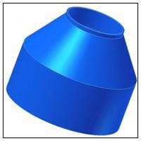 Accesorii pompa PVC